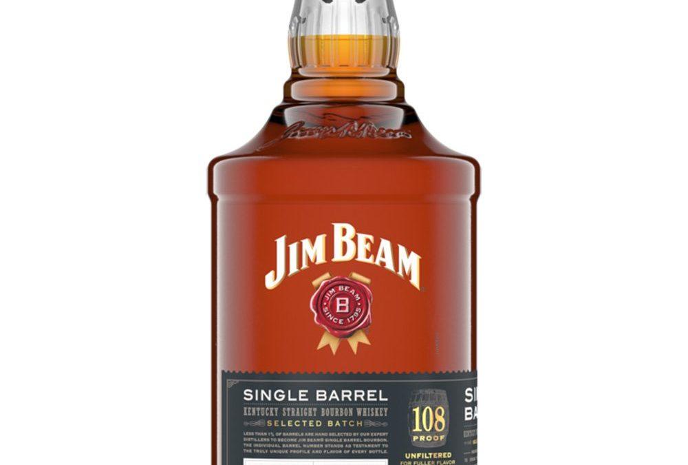 Jim Beam Single Barrel 750 ml – $25.99