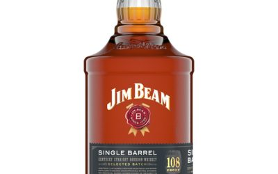 Jim Beam Single Barrel 750 ml – $25.99