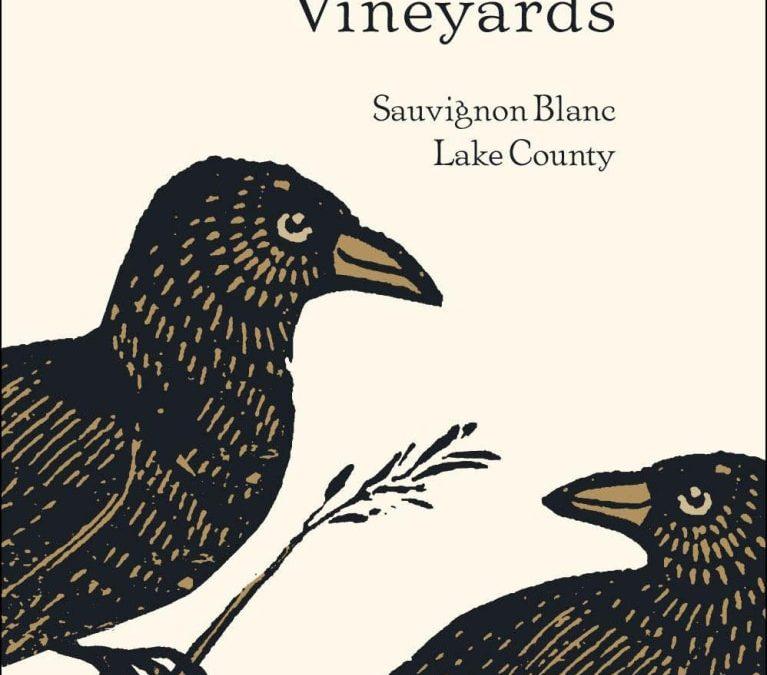 Dancing Crow Sauvignon Blanc – $16.49